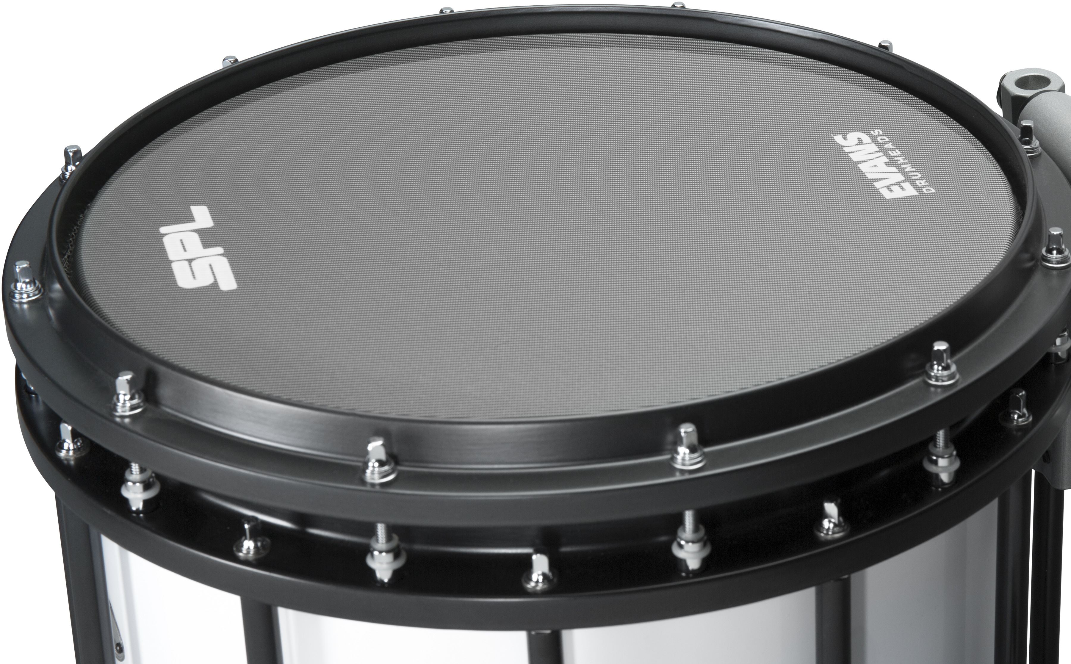spl marching and concert drums now featuring premium evans drum heads get it in writing. Black Bedroom Furniture Sets. Home Design Ideas