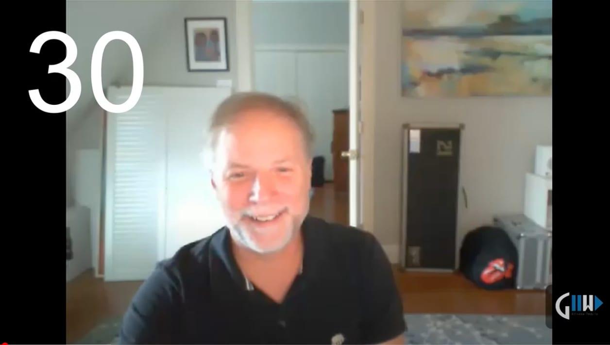 30 Second Chances – Jim Odom